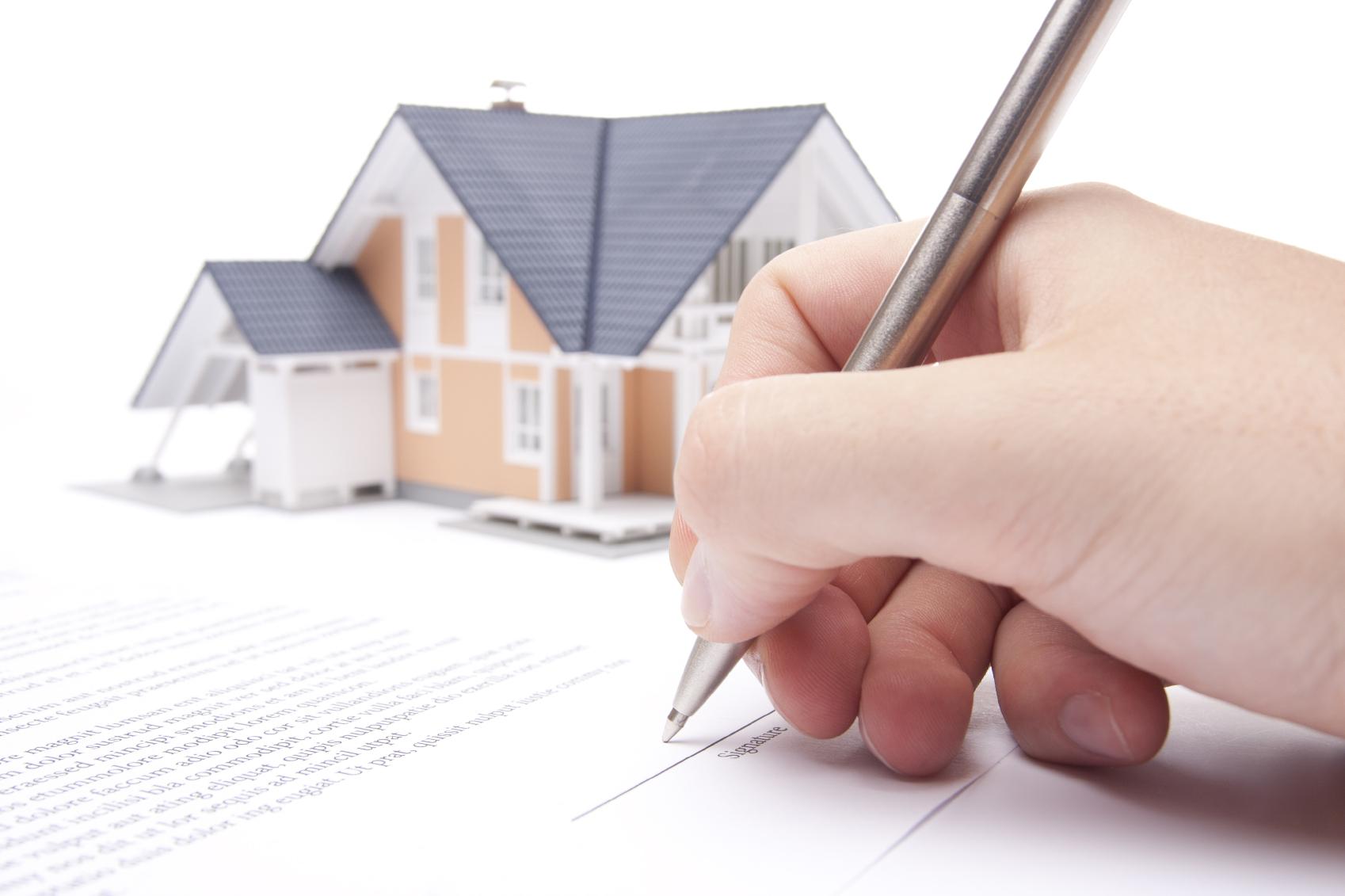 Продажи и покупки недвижимости на сайтах