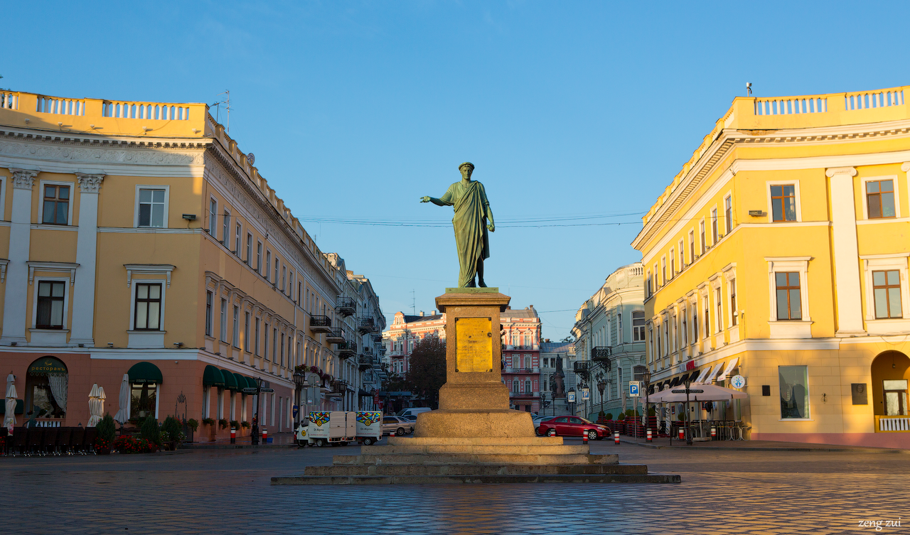 Какие типы помещений в Одессе являются самыми востребованными